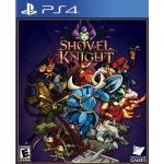 Shovel Knight PS4 *käytetty*