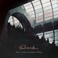 Riverside: Shrine of New Generation Slaves CD