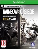 Rainbow Six Siege Xbox One *käytetty*