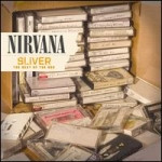 Nirvana : Sliver... Best Of CD