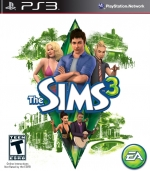 The Sims 3 PS3 *käytetty*