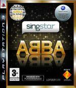 Singstar: Abba PS3 *käytetty*