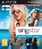 Singstar: Suomihitit PS3 *käytetty*
