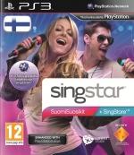 Singstar: Suomisuosikit PS3 *käytetty*