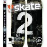 Skate 2 PS3 *käytetty*