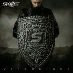 Skillet : Victorious CD
