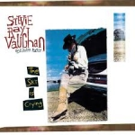 Vaughan, Stevie Ray and Double Trouble: The Sky is Crying CD