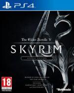 Elder Scrolls V: Skyrim Special Edition PS4