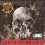 Slayer: South of Heaven CD