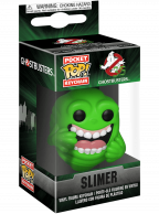 Pocket POP!: Ghostbusters - Slimer Avaimenperä