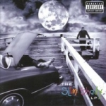 Eminem: The Slim Shady LP CD
