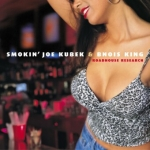 Kubek, Smokin Joe & Bnois King:Roadhouse Research CD