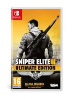 Sniper Elite 3 - Ultimate Edition Nintendo Switch