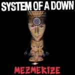 System Of A Down: Mezmerize CD