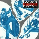 Social Distortion: Social Distortion CD