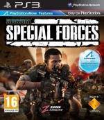 SOCOM: Special Forces  PS3 *käytetty*