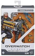 Overwatch Ultimates Soldier 76 15,5cm Figuuri