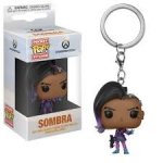 Pocket POP!: Overwatch - Sombra Avaimenperä