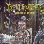 Iron Maiden: Somewhere In Time Reissue Digipak CD
