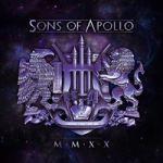 Sons Of Apollo: MMXX CD