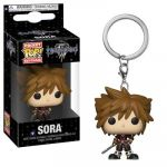 Pocket POP!: Kingdom Hearts 3 - Sora Avaimenperä
