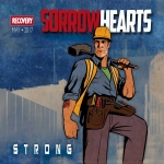 Sorrowhearts : Strong CD