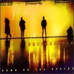 Soundgarden: Down On The Upside CD