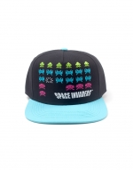 Space Invaders Formation Lippis