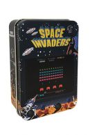 Space Invaders Pelikortit