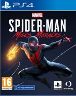Spider-Man: Miles Morales PS4