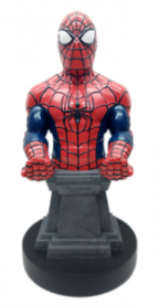 Spider-Man Cable Guy