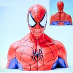 Marvel Spider-man 22cm Kolikkopankki