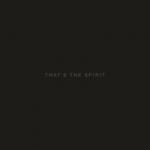 Bring Me The Horizon: Thats The Spirit CD