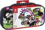Splatoon Deluxe Travel Case Nintendo Switch