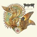 Kvelertak : Splid 2-LP black & gold