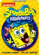 SpongeBob SquarePants pelikortit