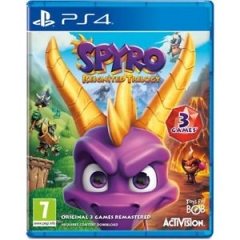 Spyro - Reignited Trilogy PS4