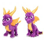 Spyro the Dragon Pehmolelu 27cm