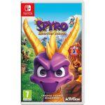 Spyro Reignited Trilogy Nintendo Switch *käytetty*