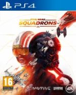 Star Wars - Squadrons PS4