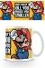 Super Mario Makes You Smaller muki