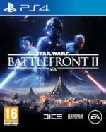 Star Wars - Battlefront II PS4
