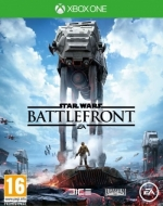 Star Wars Battlefront Xbox One *käytetty*