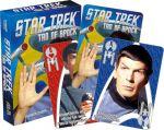 Star Trek Tao of Spock pelikortit