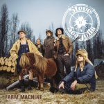 Steve`n`Seagulls: Farm Machine CD