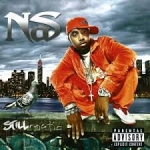 Nas: Stillmatic CD