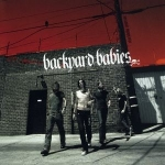 Backyard Babies: Stockholm Syndrome CD