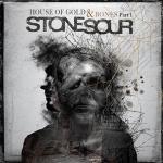 Stone Sour: House of Gold & Bones Part 1 Digipak CD