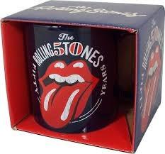 Rolling Stones 50 Years muki