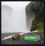 The Streets: Everything is Borrowed CD